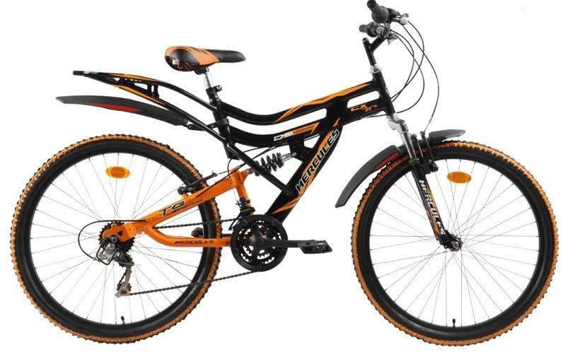 Best gear bicycle under 10000