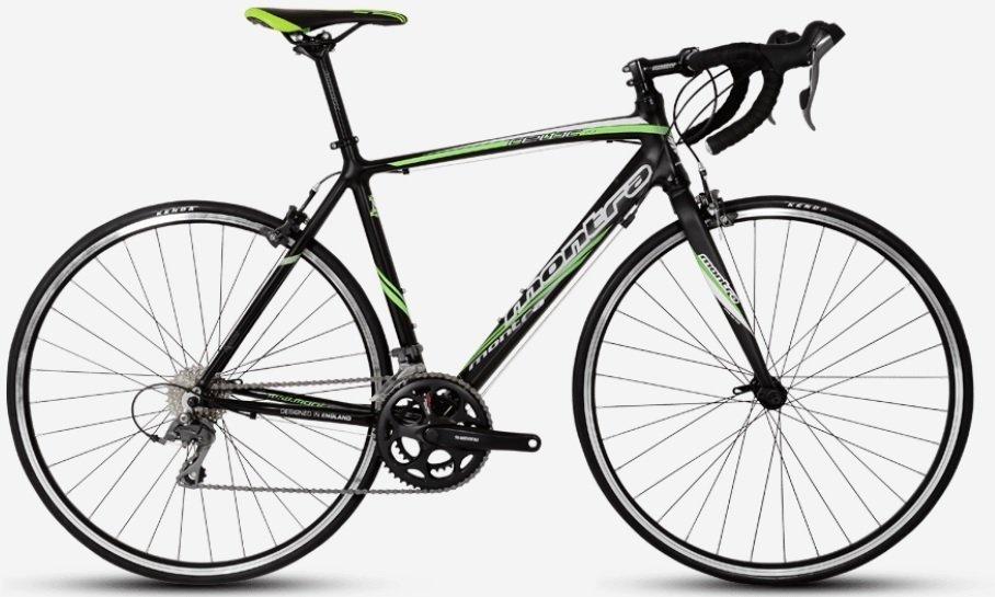 Best premium gear cycle under 40000