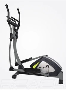 Best all round elliptical cross trainer machine