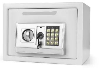 Best affordable electronic safe for home and office