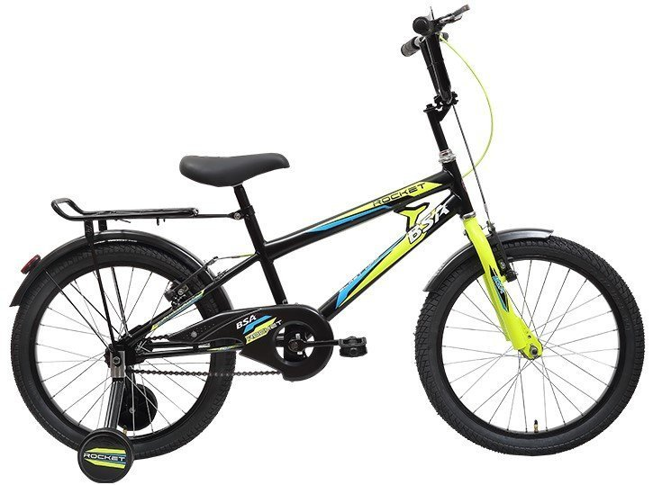 Best BSA cycle for kids