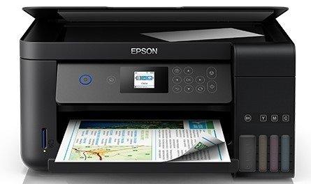 Best Epson ink tank printers