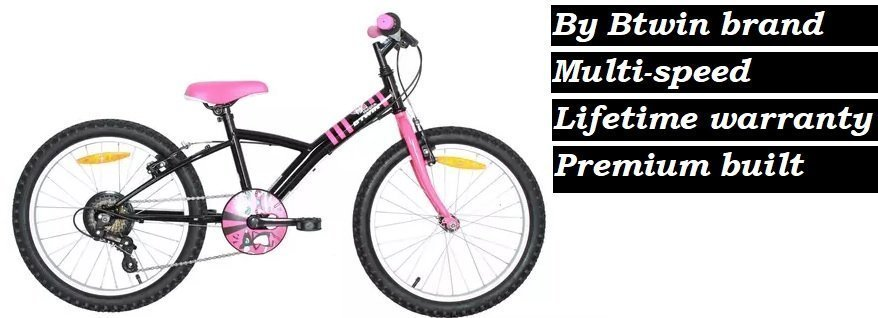Top 10 Best Cycles for Kids in India