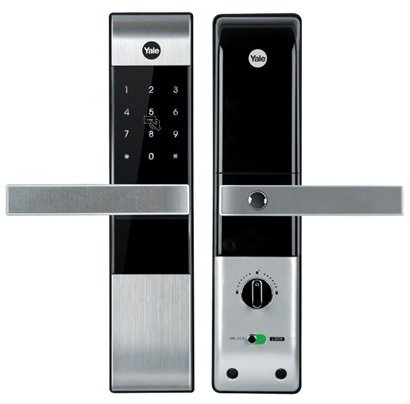 best digital lock for doors