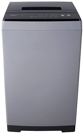 Best Low cost fully automatic top load washing machine in India
