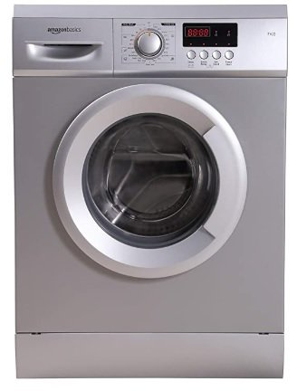 best front load washing machine under 20000 in India