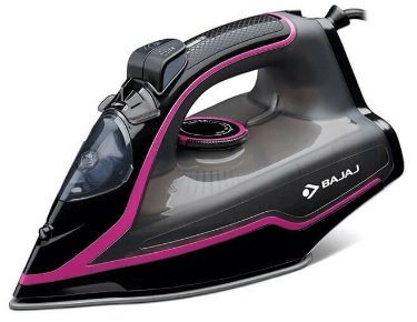 Bajaj MX35N 2000 Watts Steam Iron