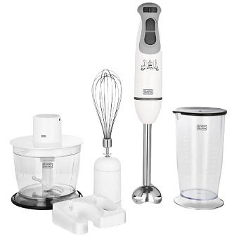 Top 10 Best Hand Blenders for Home in India