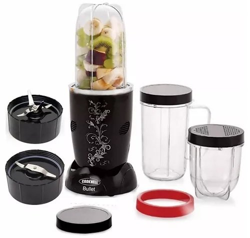 COOKWEL Magic Bullet Blender Mixer Grinder