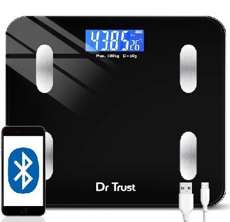 best smart weigh machine with bluetooth