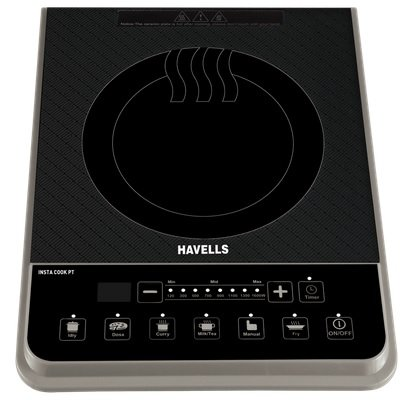HAVELLS INSTA INDUCTION COOKTOP