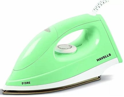 Havells D'zire 1000-Watt Dry Iron