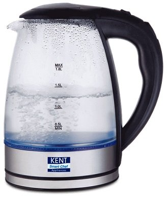 Best Glass Electric Kettle in India