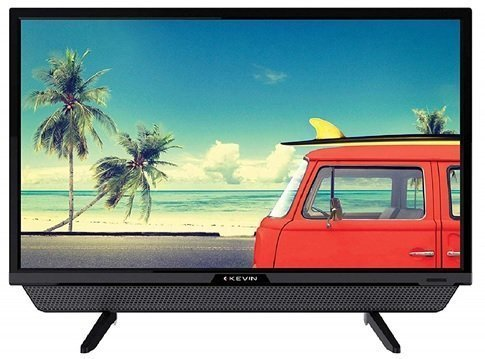 top 10 best LED/Smart TVs under 10000 in India