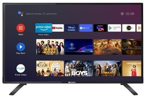 best affordable Indian TV brand