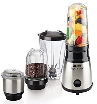 Best Bullet Blenders/Express Grinders in India