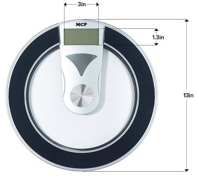 Top 9 Best Digital Weighing Scales in India