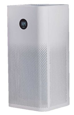 best affordable air purifier with display