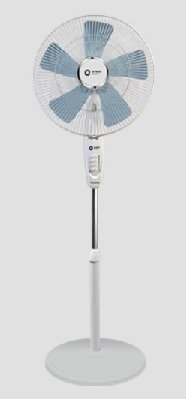 best pedestal fan suited to be used with AC in India