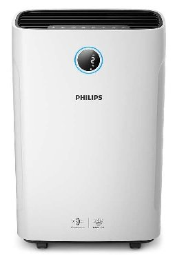 best Philips air purifier for home and office
