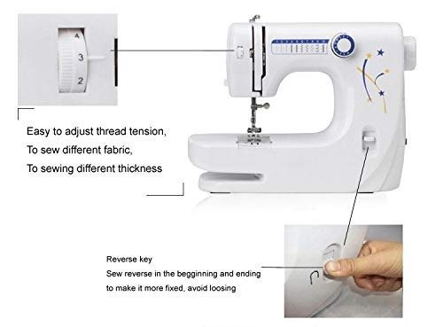 best portable sewing machine for home