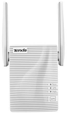 Best WiFi signal booster by Tenda