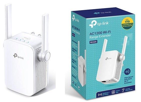 Best TP-link WiFi range extender