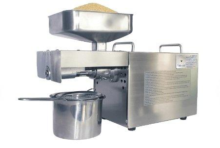 best oil maker machine by Viswas