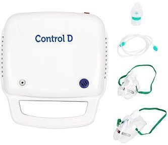 Top 10 Best Nebulizers for Adults and Kids in India