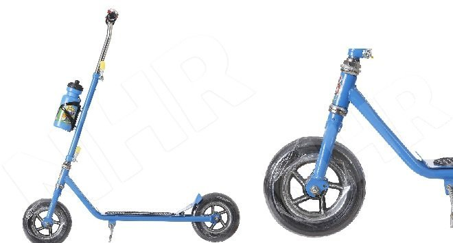 10 best skate scooters for kids in India