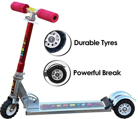The best kick scooter for kids