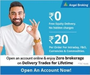 Enrol Youself to Angel iTRADE Premium Plan | Rs.20 per order