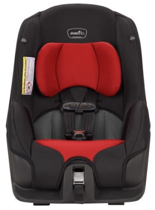 Best convertible car seat for babies