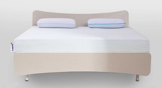 best mattress for double bed