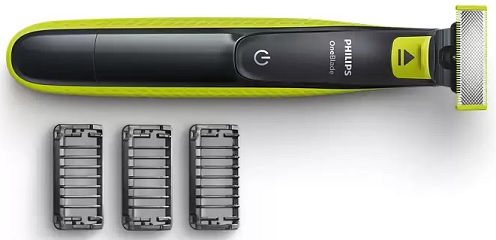 best electric foil shaving machine
