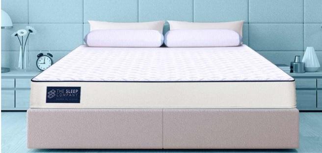Top 10 Best Sleeping Mattresses in India