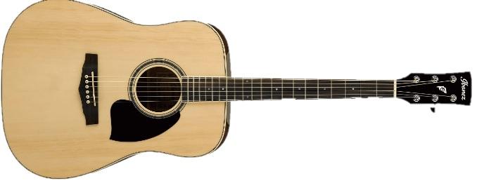 Best acoustic guitars under 15000