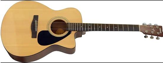 Top 10 Best Acoustic Guitars in India