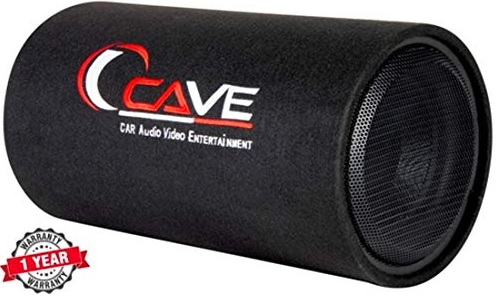 Top 10 Best Bass Tubes for Cars in India