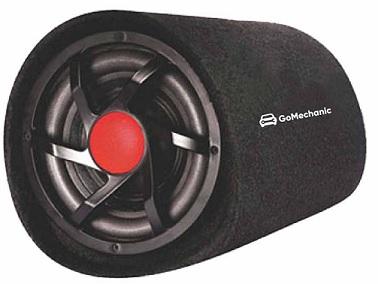 Best car subwoofer with amplifier