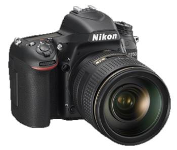 The best DSLR cameras for professionals