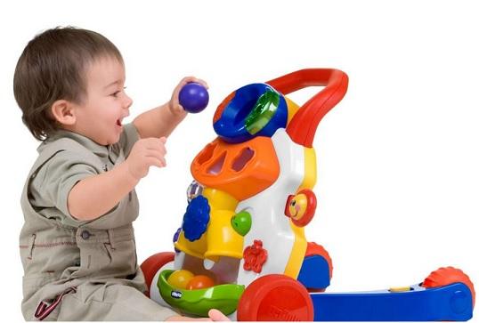 Best baby walker trolley