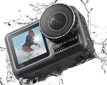 Best action camera under 20000