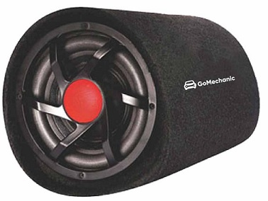 Best subwoofer with amplifier for car