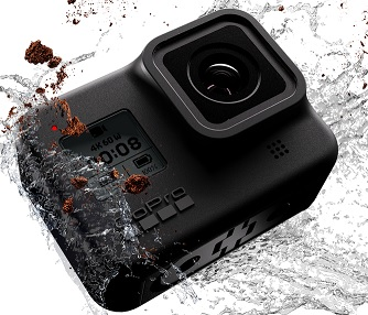 Best GoPro action camera