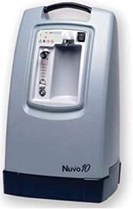 A Guide to the Best Oxygen Concentrator Machines in India
