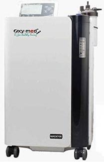 best oxygen concentrator machine
