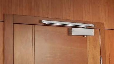 Best hydraulic door closer
