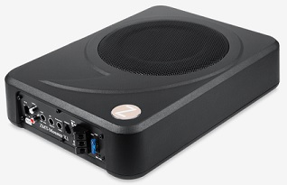 Best active under-seat subwoofer