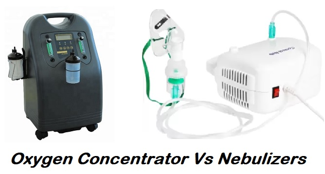 best oxygen concentrator for home